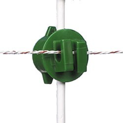 Prikpaal isolatoren