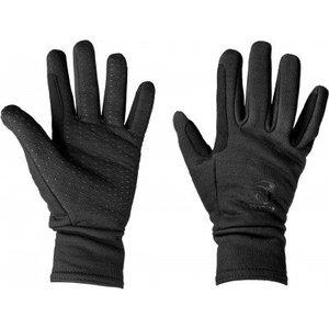 Horka Handschoenen comfi, zwart 6 jaar/116