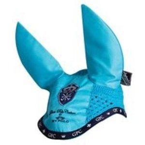 HV Polo Vliegenmasker Alejandro HV Crown, Ocean blue Full