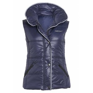 Montar Bodywarmer Blue West maat 40