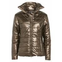 Montar Winterjas Shine Copper