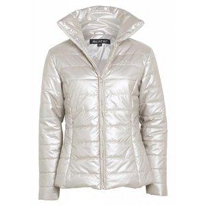 Montar Winterjas Shine Silver maat 38