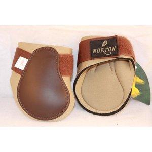 Norton Strijklap bruin Full