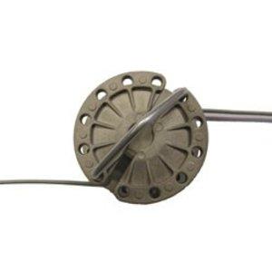 Pulsara Draadspanner rond 5 stuks