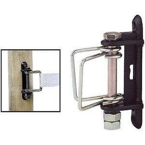 Quality Hoek Isolator met beugel voor lint per stuk