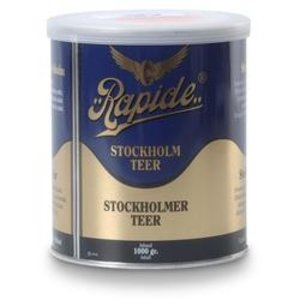 Rapide Stockholmerteer 1 kg