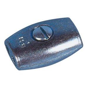 Draadverbinder eivorm tot 2.5 mm