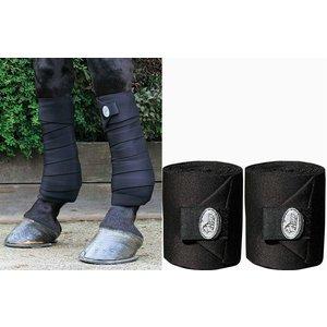 Harry's Horse Bandages Cool Master Zwart