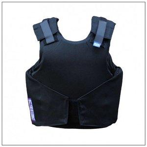 Harry's Horse Expo bodyprotector volwassen maat L, zwart