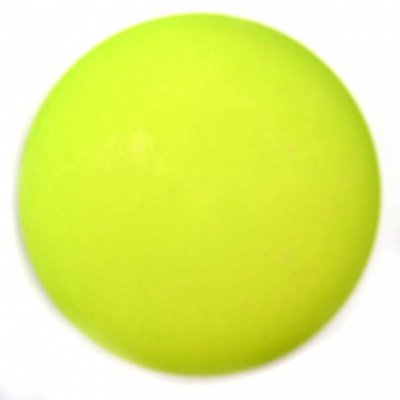 Groen Cabochon polaris fel groen 11,5mm
