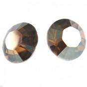 Bruin Swarovski puntsteen SS39 Crystal Bronze Shade