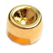 Goud Leerschuiver Ø6x2.5mm voor SS29 Goud DQ
