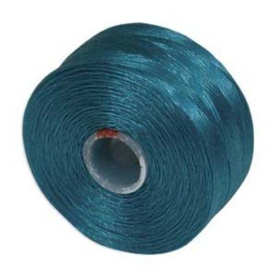 Blauw C-LON Rijggaren D blue zircon - 70 meter