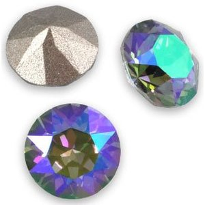 Paars Swarovski puntsteen SS39 Crystal Paradise Shine