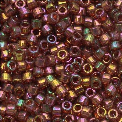 Goud Miyuki Delica Red Gold Luster 11/0 - 4gr