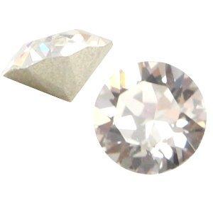 Wit Swarovski puntsteen ss24 (5,2mm) Crystal