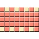 Miyuki Weefarmbanden Patroon 46