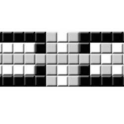 Miyuki weef Patroon 65
