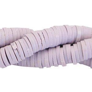 Paars Katsuki kralen XL verpakking Lilac purple - ±425 stuks