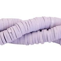 Paars Katsuki kralen Lavender purple 4mm - ±70 stuks