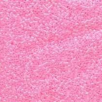 Roze Miyuki Delica Ceylon Pink 11/0 - 4gr