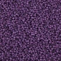 Paars Miyuki Delica Opaque Lavender 11/0 - 4gr