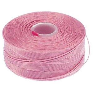 Roze C-LON Rijggaren D Pink - 70 meter