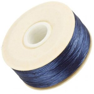 Blauw NYMO Rijggaren D Blue 0,3mm - 58,5 meter