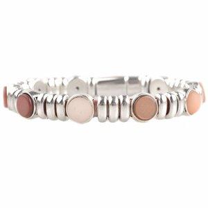 Roze DIY armband polaris #2  Nude Pink