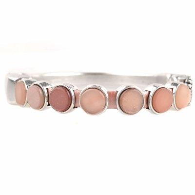 Roze DIY armband polaris #1 Nude Pink