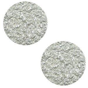 Grijs Polaris cabochon Goldstein Pewter grey 7mm