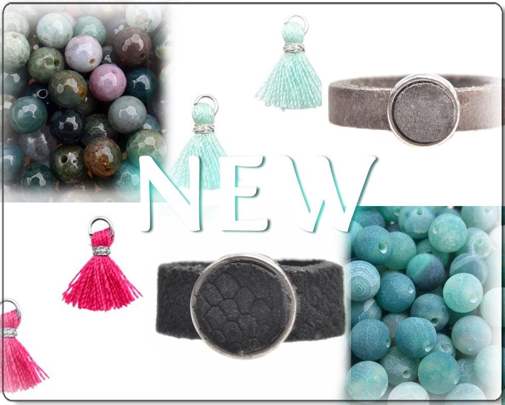 Kraaltjes van Renate - voor kralen, bedels, leer en sieraden banner 1