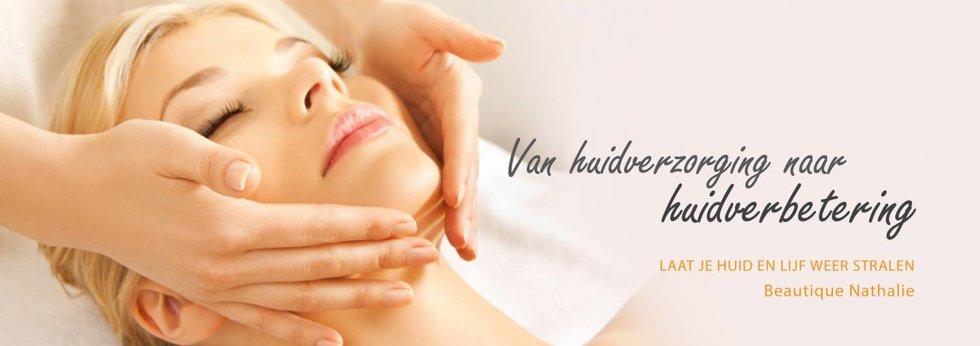 Van huidverzorging naar huidverbetering