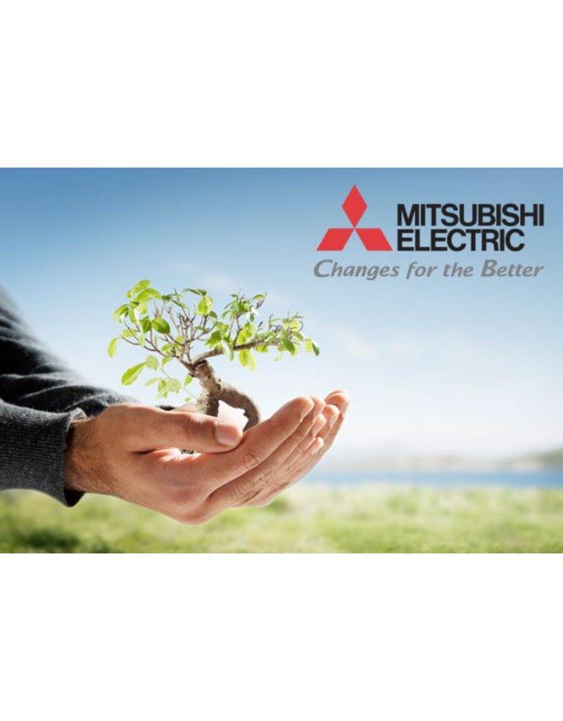 Mitsubishi Jet Towel antraciet handendroger elektrisch van Mitsubishi