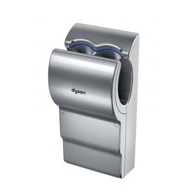 dyson airblade ab14 handdroger zilverkleurig handdroger. Black Bedroom Furniture Sets. Home Design Ideas