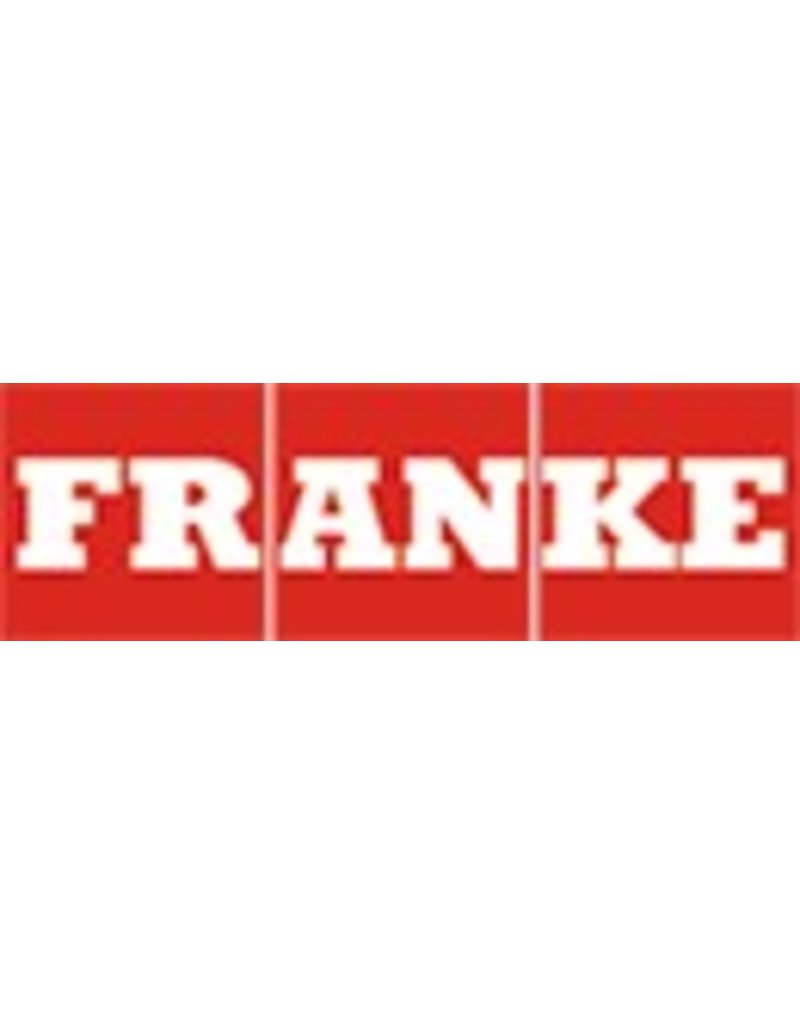 Franke Pro-S Infrarood kraan op 220 V