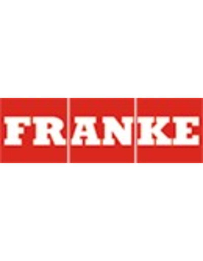 Franke Pro-S Infrarood kraan op 6 V