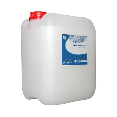 Europroducts handzeep de luxe jerrycan 10 liter