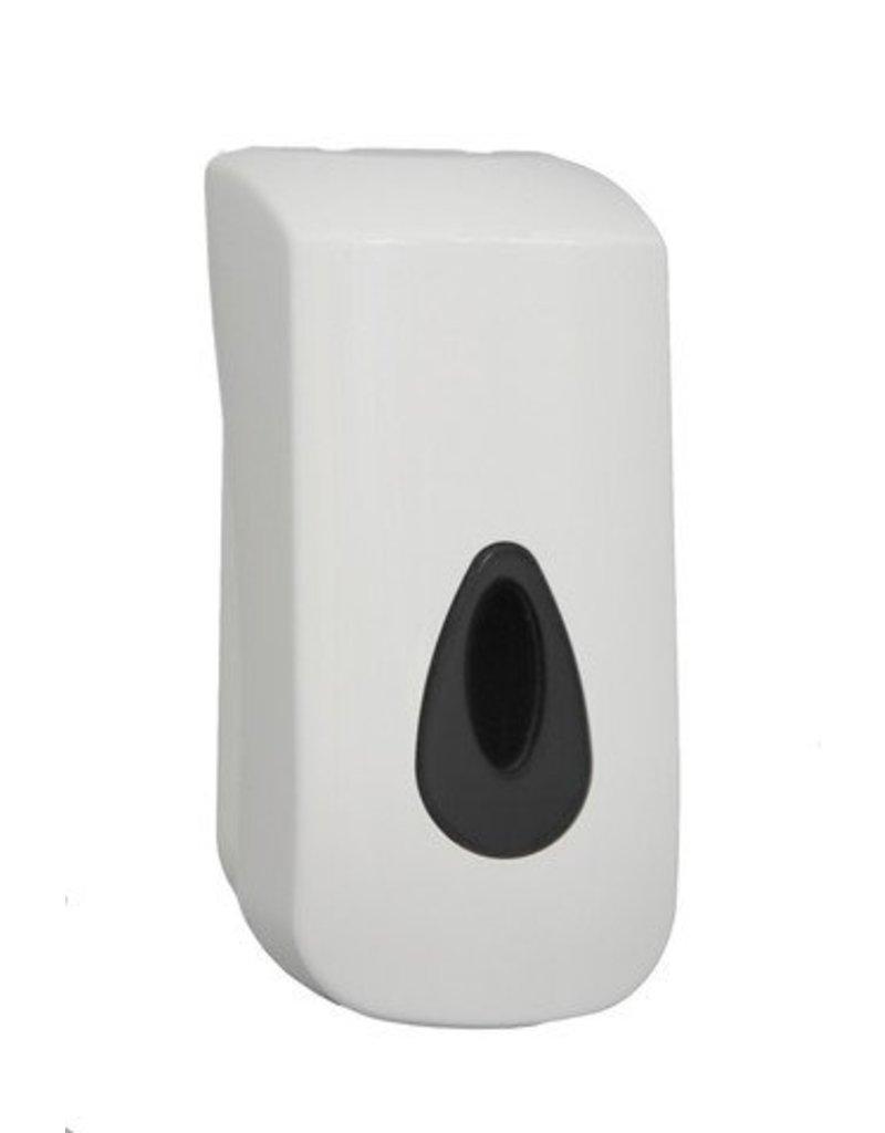 PlastiQline Garagezeepdispenser PQSoapG 2000 ml vrij navulbaar 5543
