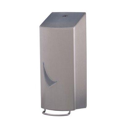 Wings RVS spray dispenser 900 ml vrij navulbaar
