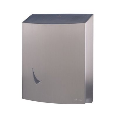 Wings Wings RVS jumbo toiletrol dispenser 4137