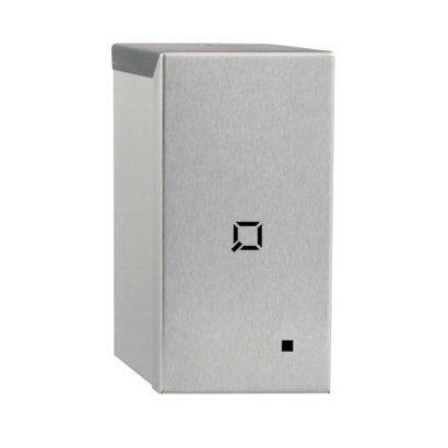 Qbic-line Automatische RVS zeepdispenser vrij navulbaar 6731