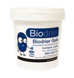Biodrier Gel aroma blocks voor Biodrier Business