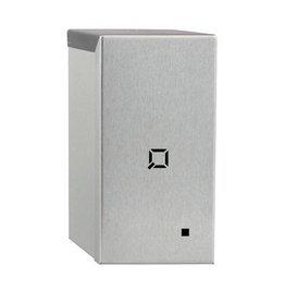 Qbic-line Automatische foamzeepdispenser vrij navulbaar 650 ml