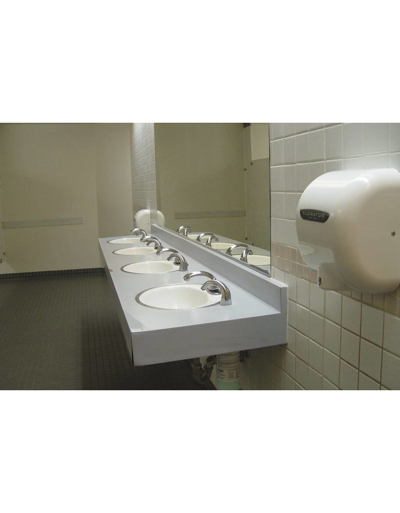 Excel Dryer XL-BW xlerator handdroger