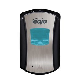Gojo ltx 7 no-touch dispenser foam zeep gojo