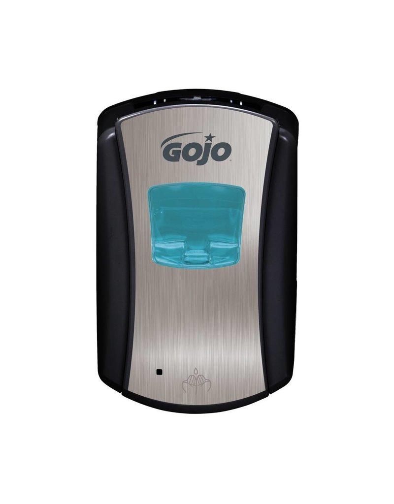 Gojo ltx 7 no-touch dispense foam zeep op batterijen gojo