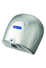 Biodrier handendroger Eco voor horeca Biodrier hetelucht