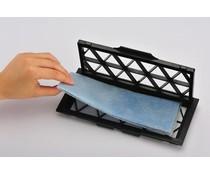 Biodrier luchtfilter voor biodrier business handdroger