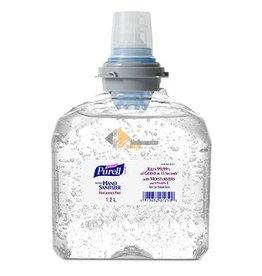 Purell Gojo Purell desinfecterende handgel voor TFX dispenser